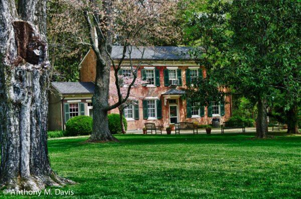Berkeley Plantation Home No. 3