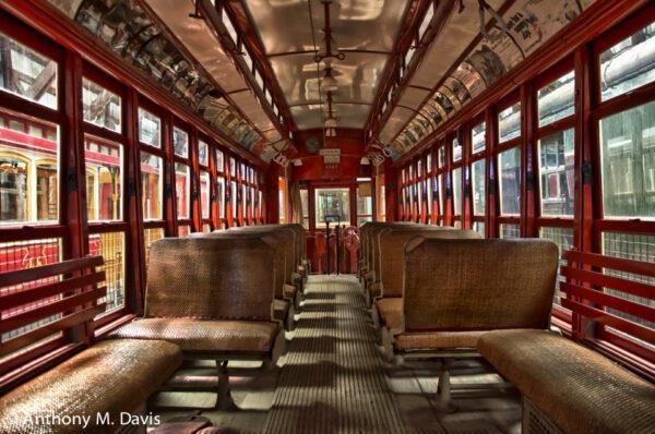Train 4387
