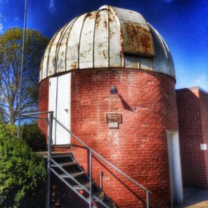 Vesper Heights Observatory