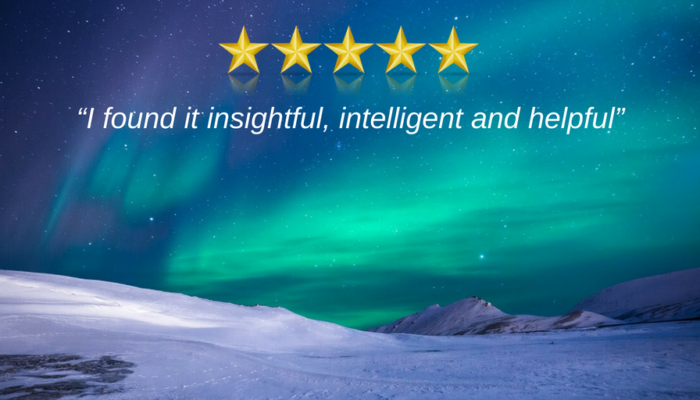 Insightful and Intelligent Book - Anthony M. Davis