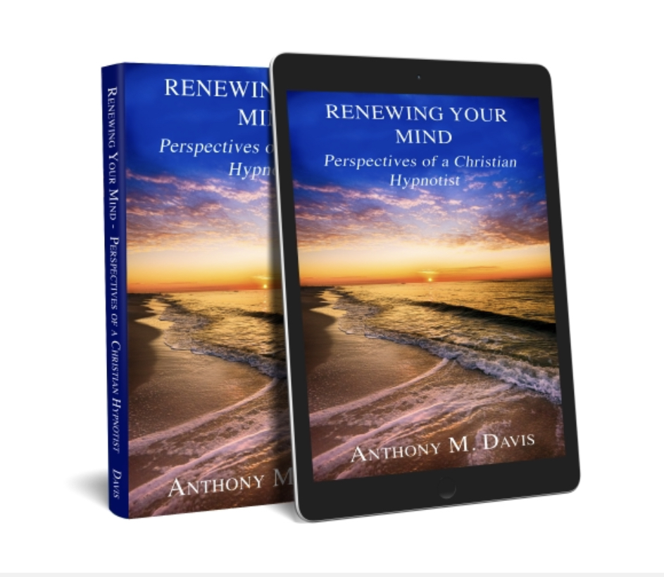 Renewing Your Mind - Bestseller Book